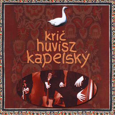 Kric Huvisz Kapelsky